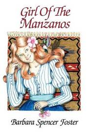Girl of the Manzanos by Barbara Spencer Foster image