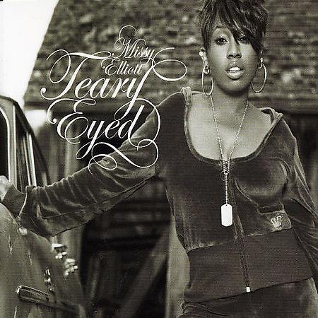 Teary Eyed [Single] by Missy Elliott image