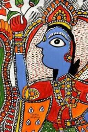 Radha Krishna by The Mindful Word