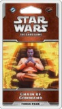 Star Wars The Card Game - Chain of Command