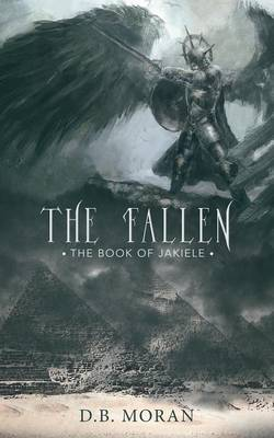 The Fallen by D B Moran image