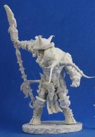 Dark Heaven Bones: Minotaur Demon Lord