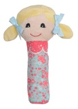 Tiger Tribe: Baby Doll Squeaker - Sophie