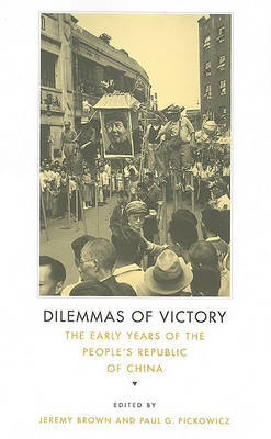 Dilemmas of Victory image