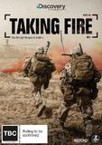 Taking Fire DVD