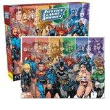 DC Comics: 1000pc Justice League Puzzle