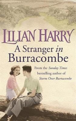 A Stranger In Burracombe by Lilian Harry image