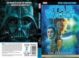 Star Wars Legends Epic Collection: The Rebellion Vol. 2 by Brian Wood