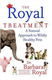 Royal Treatment by Barbara Royal
