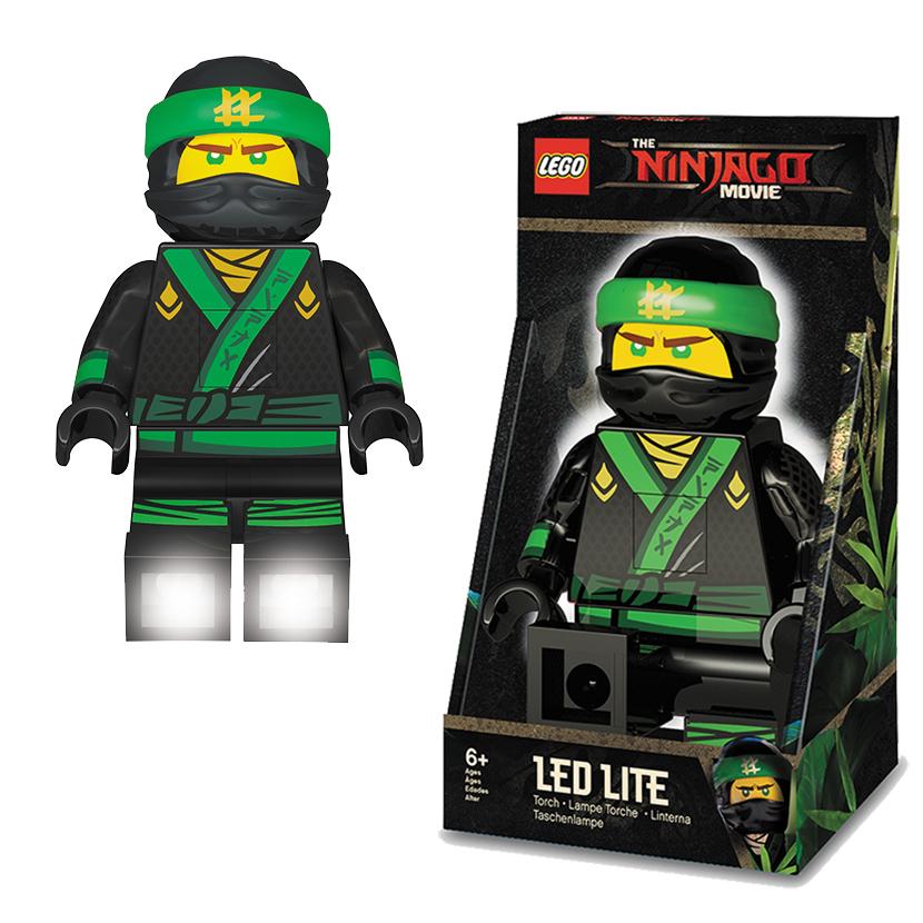 LEGO Ninjago Movie Torch (Lloyd) | at Mighty Ape NZ
