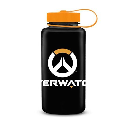 Overwatch Logo - Water Bottle