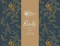 RHS Birds Writing set by Royal Horticultural Society