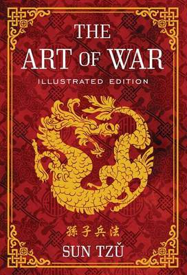 Art Of War Illustrated Ed by S. Tzu