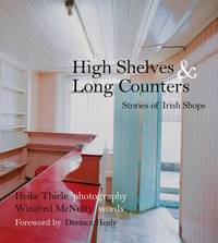 High Shelves & Long Counters by Heike Thiele
