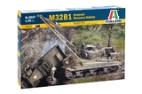 Italeri: 1:35 M32B1 ARV Model Kit