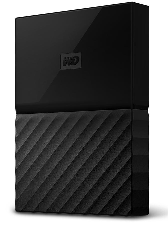 4TB WD Game Drive for PlayStation 4 for PS4 image