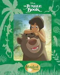 Disney The Jungle Book Magical Story by Parragon Books Ltd image