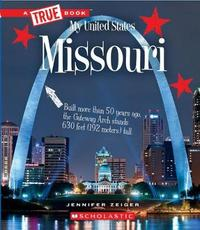 Missouri by Jennifer Zeiger