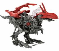 Zoids Wild: ZW09 Raptor - Model Kit