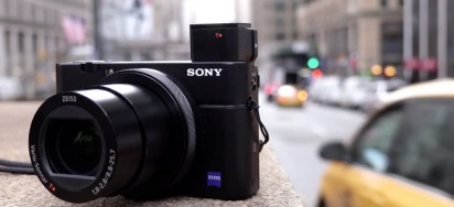 Hot Deals on Sony Photography