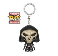 Overwatch - Reaper Pocket Pop! Keychain
