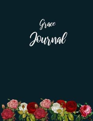 Grace Journal by Journals