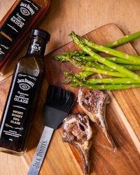 Jack Daniel's BBQ Sauce - Sweet Honey BBQ Glaze (280g)