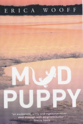 Mud Puppy by Erica Wooff image