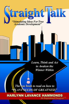 Straight Talk by Harlynn LaVance Hammonds