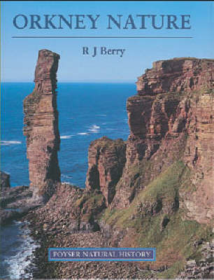 Orkney Nature by R.J. Berry