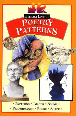 Poetry Patterns: Pack of Six by David Orme