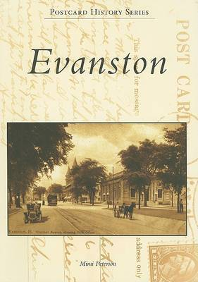 Evanston by Mimi Peterson