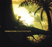 Beneath The Weissenborn by Thomas Oliver