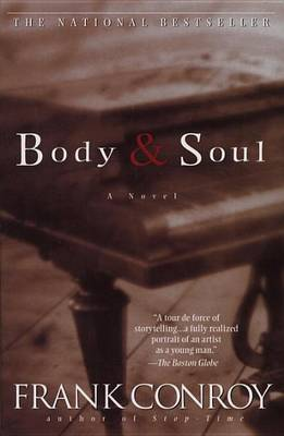 Body and Soul by Frank Conroy image