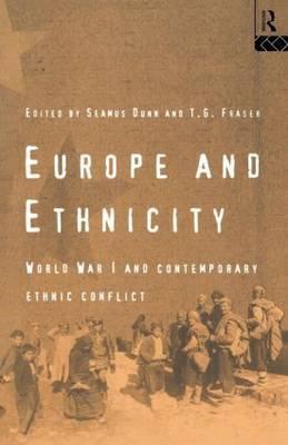 Europe and Ethnicity image