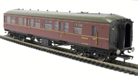 Hornby BR Hawksworth Composite Brake (Post 1953)