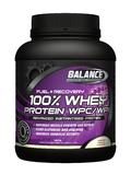 Balance 100% Whey Protein 1.5kg Vanilla