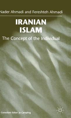 Iranian Islam by Fereshteh Ahmadi