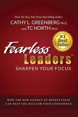 Fearless Leaders by Cathy Greenberg Phd image