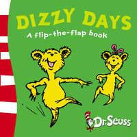 Dizzy Days: a Flip the Flap Book by Dr Seuss image