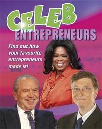 Celeb: Entrepreneurs by Geoff Barker