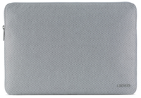 Incase Slim Sleeve Diamond Ripstop for 15In MacBook Pro Retina/Pro - Grey