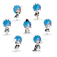 Re:Zero: Rem Collection (Help Series) - Mini-Figure (Blind Box)