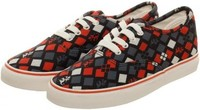 DC Comics Lopro Shoes (Harley Quinn, Size 7.5)