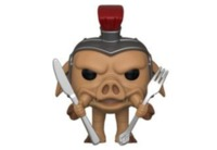 Power Rangers - Pudgy Pig Pop! Vinyl Figure
