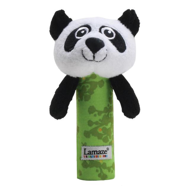Lamaze: Bend & Squeak - Panda