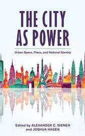 The City as Power image