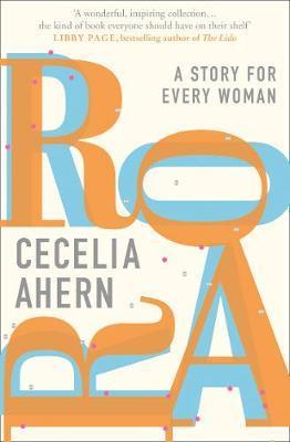 Roar by Cecelia Ahern