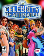 Celebrity Deathmatch for PC Games