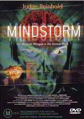 Mind Storm on DVD